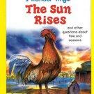 I Wonder Why The Sun Rises by Brenda Walpole Hardcover 0753400111