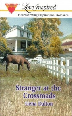 Stranger At The Crossroads by Gena Dalton Fiction Fantasy Romance Book Novel