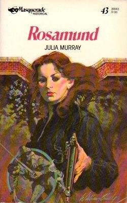 Rosamund by Julia Murray Historical Romance Book 0373300433