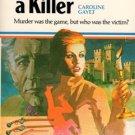 To Stalk a Killer by Caroline Gayet Suspense Romance Book 0373500777