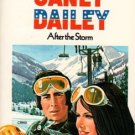 After the Storm by Janet Dailey Fiction Novel Fantasy Love Romance Book Salutes