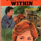 The Storm Within by Sue Peters Harlequin Romance Book Novel 0373018509