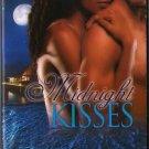 Midnight Kisses by Wayne Jordan Kimani Romance Book Novel 0373861826