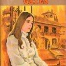 The Guarded Gates by Katrina Britt Harlequin Romance Book Novel 037301760X
