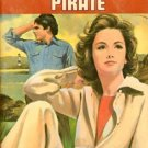 The Darling Pirate by Belinda Dell Harlequin Romance Book Novel 0373017979