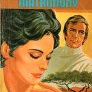 The Bonds Of Matrimony by Elizabeth Hunter Harlequin Romance Book Novel 0373018886
