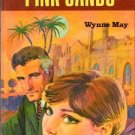 Pink Sands by Wynne May Harlequin Romance Book Novel Paperback 0373017944