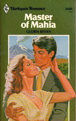 Master Of Mahia by Gloria Bevan Harlequin Romance Paperback Book Novel 0373024266