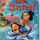 Lilo and Stitch 0788837575 Wynonna VHS Tape Cartoon Video Movie