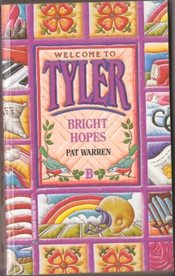Bright Hopes by Pat Warren Harlequin Romance Book Novel Paperback 0373825021