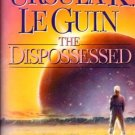 The Dispossessed by Ursula K. Le Guin Science Fiction Ex-Library Book 0061054887