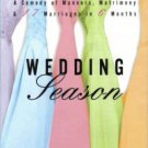 Wedding Season by Darcy Cosper Marriage Comedy Humor Book 1400051452