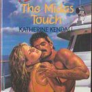 The Midas Touch by Katherine Kendall Harlequin Temptation Book Novel 0373253311