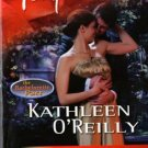 The Longest Night by Kathleen O'Reilly Harlequin Temptation Book Novel 0373691793