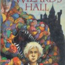 Wizard's Hall by Jane Yolen Hardcover Wizard Fantasy Ex-Library Book 0152981322
