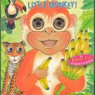 Wake Up, Little Monkey! by Catherine Solyom Board Book 2764108702