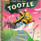 Tootle by Gertrude Crampton Pictures by Tibor Gergely Hardcover Book 0307020975