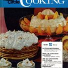 Family Circle Illustrated Library of Cooking Volume 10 Hardcover Cookbook