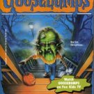The Haunted Mask II 2 by R.L. Stine Goosebumps # 36 Book 0590568736