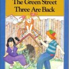 The Green Street Three Are Back Jaap Tuinman Book 0770211674
