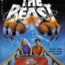 The Beast by R.L. Stine Roller Coaster Haunted Book 0671880551