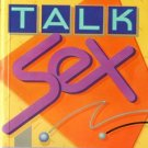 Talk Sex by Sue Johanson Book Questions You Can't Ask Your Parents 0140103775
