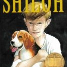 Shiloh by Phyllis Reynolds Naylor Children Fiction Book 141693684X