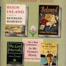 Readers Digest Condensed Books Beloved Vina Delmar Boon Hardcover Novel Volume 2