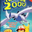 Pokemon The Movie 2000 The Power Of One Tracey West Book 0439199689