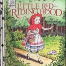 Little Red Riding Hood by Ashley Crownover Book 1577592611