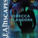 Wolf In Waiting by Rebecca Flanders Silhouette Dreamscapes Book Novel 0373512120