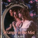 Stranger In The Mist by Lee Karr Silhouette Shadows Ex-Library Book 0373270038