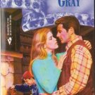 The Heart's Yearning by Ginna Gray Silhouette Romance Book Novel 0373471939