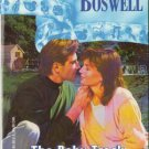The Baby Track by Barbara Boswell West Virginia Silhouette Romance Book037347198X