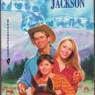 Renegade Son by Lisa Jackson Silhouette Romance Book Novel 0373471769