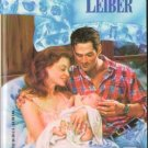 Casey's Flyboy by Vivian Leiber Silhouette Romance Book Novel 0373471521