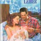 Casey's Flyboy by Vivian Leiber Silhouette Romance Book Novel 0373471521