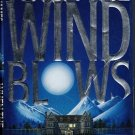 When The Wind Blows by James Patterson Fiction Hardcover Book 0316693324