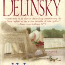 The Woman Next Door by Barbara Delinsky Romance Fiction Book Novel 1416537791