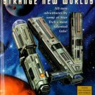 Strange New Worlds IV Dean Wesley Smith Star Trek Fiction BooK 0743411315