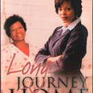 Long Journey Home by Shirley Harrison Fiction Romance Book Novel 1583148094