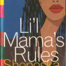 Li'l Mama's Rules by Sheneska Jackson Fiction Book Novel 0743218620