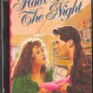 Hold Back The Night by Sandra Steffen Fiction Fantasy Book Novel 1565970055