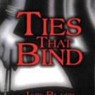 Ties That Bind by Lora Leigh Jaid Black Fiction Fantasy Romance Book Erotic Love