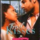 Trail Of Kisses by Michelle Monkou Fiction Fantasy Romance Book Novel 0373861516