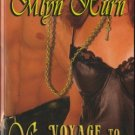 Voyage To Submission by Mlyn Hurn Fiction Fantasy Ellora's Cave Book 141995296X