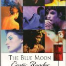 The Blue Moon Erotic Reader Barney Rosset Captive 1562011197 Fiction Fantasy Book