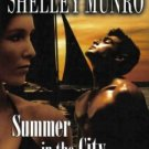 Summer In The City Of Sails by Shelley Munro Ellora's Cave Book Fantasy 1419952544