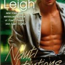 Nauti Intentions by Lora Leigh Erotic Fiction Fantasy Romance Book 0425226050