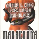 Manaconda by Sherri L. King Lora Leigh Jaid Black Ellora's Cave Book 1843609320
